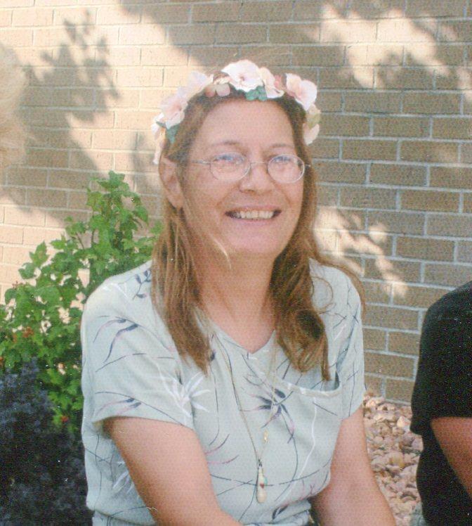 Rebecca L Weigel