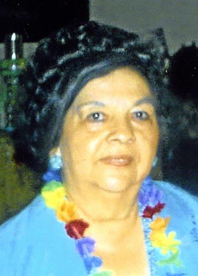 Pauline Aske Ochoa