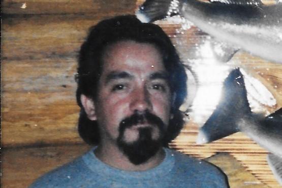 Joseph M. Abrego