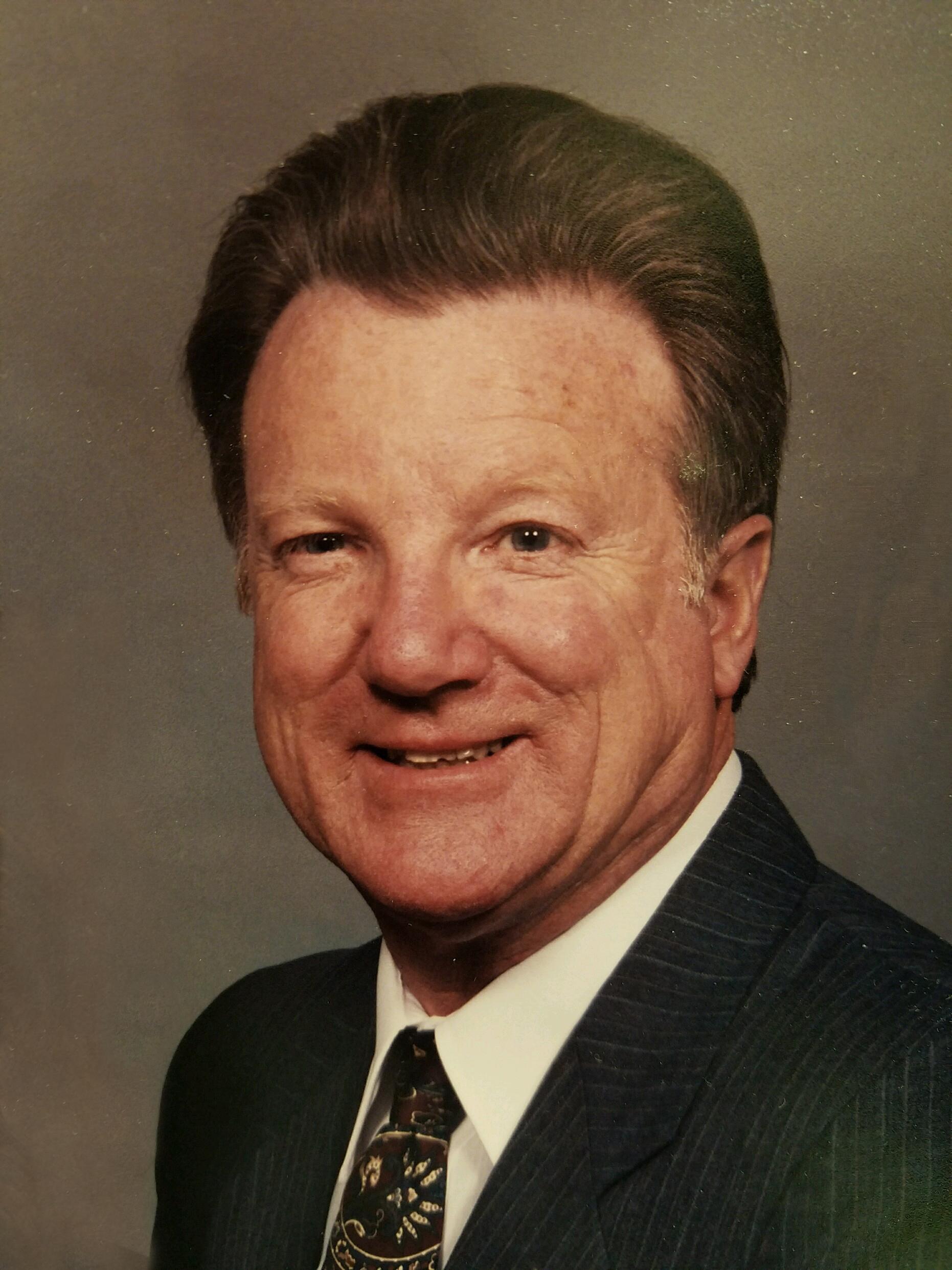 Cecil  Mulholland