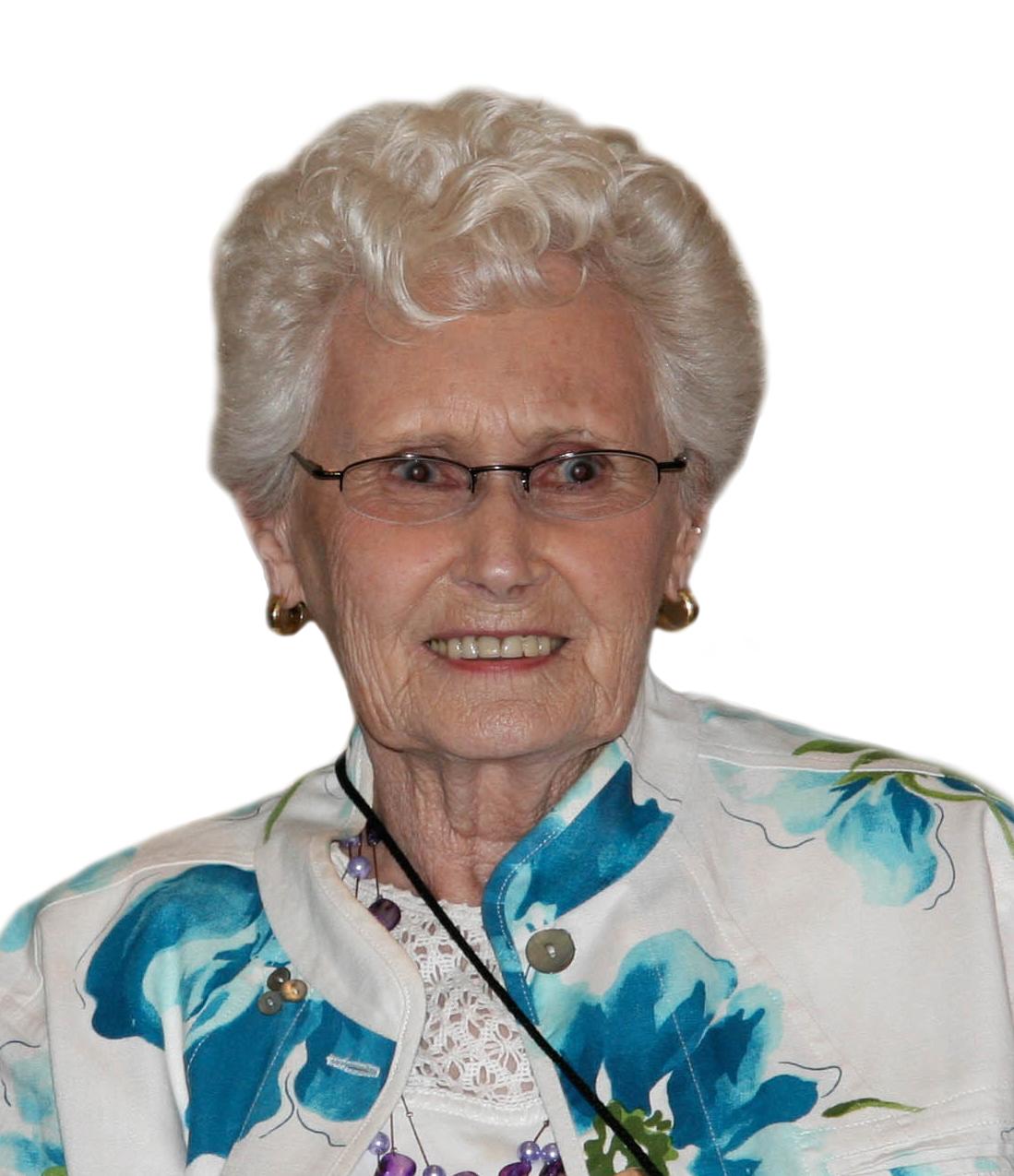 Faye Maxine Olson