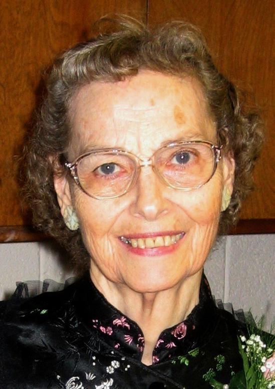 Louetta Mae Denzene