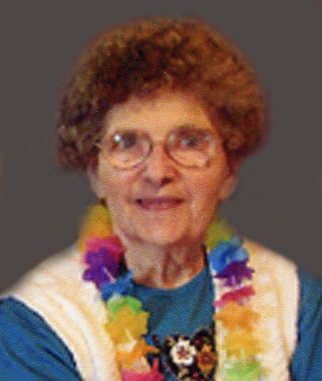 Elizabeth Marie  Yttrevold