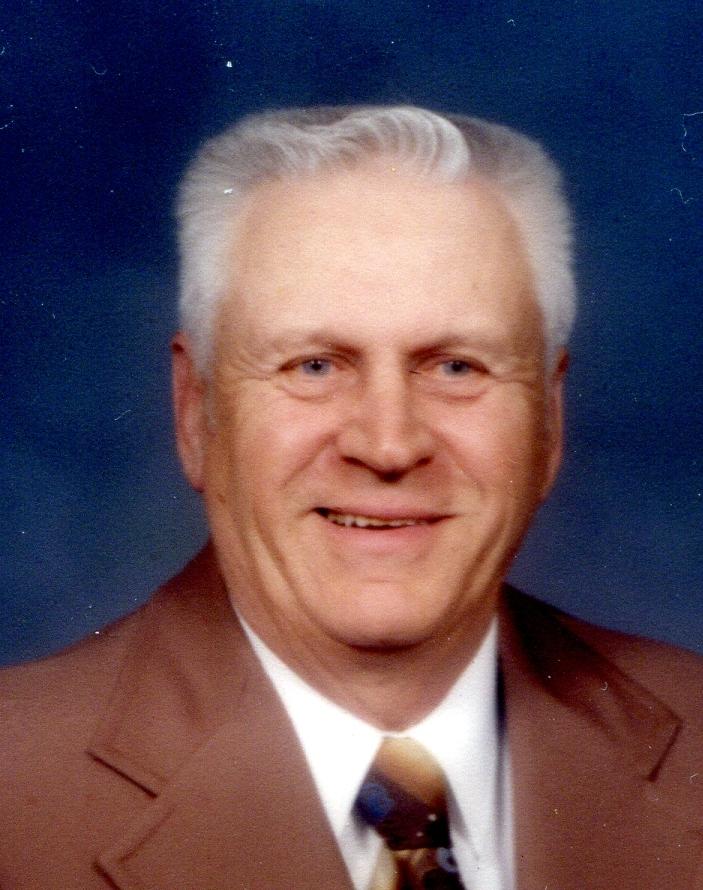Harold R Knutson