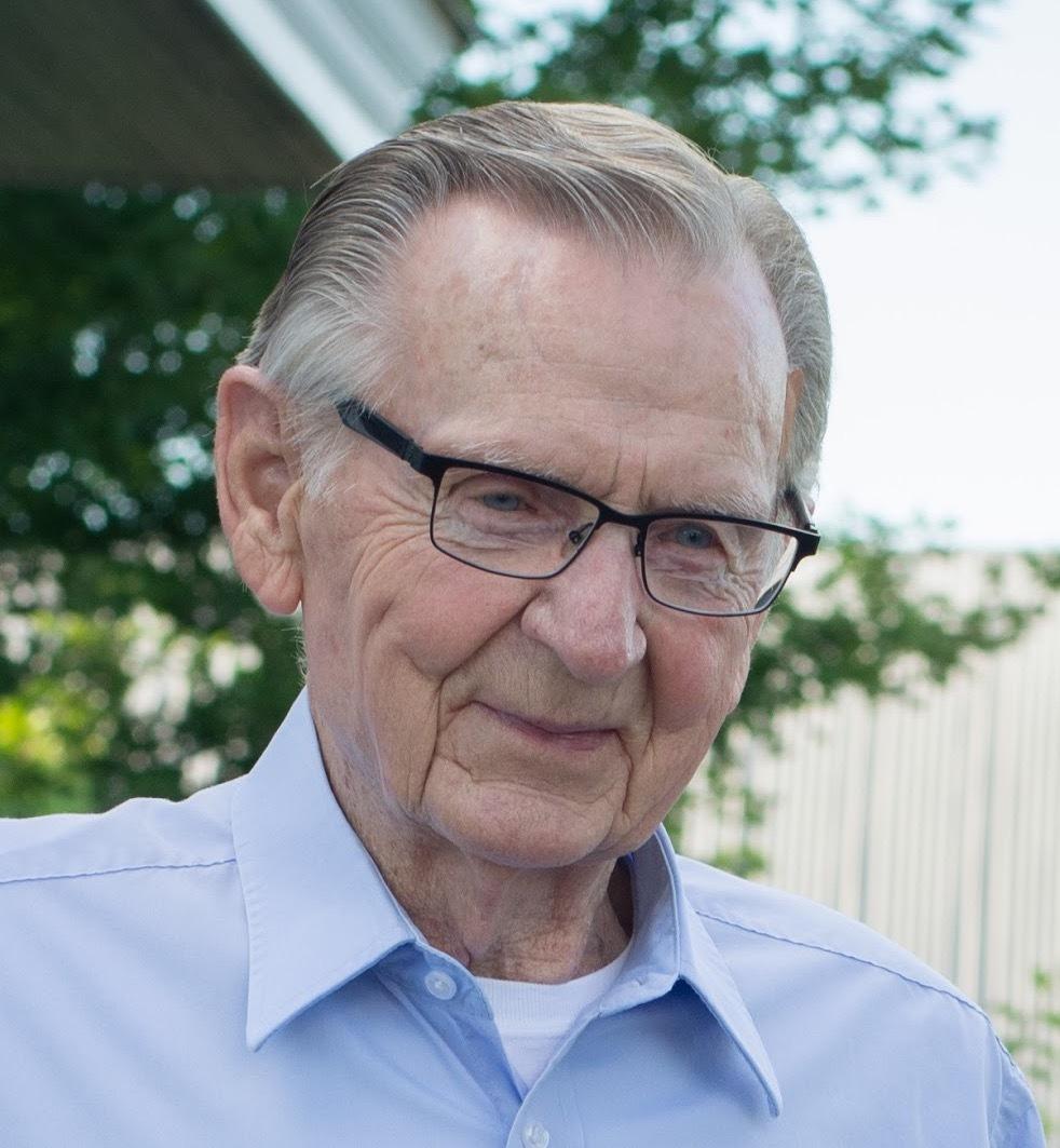 Kenneth J Sletten