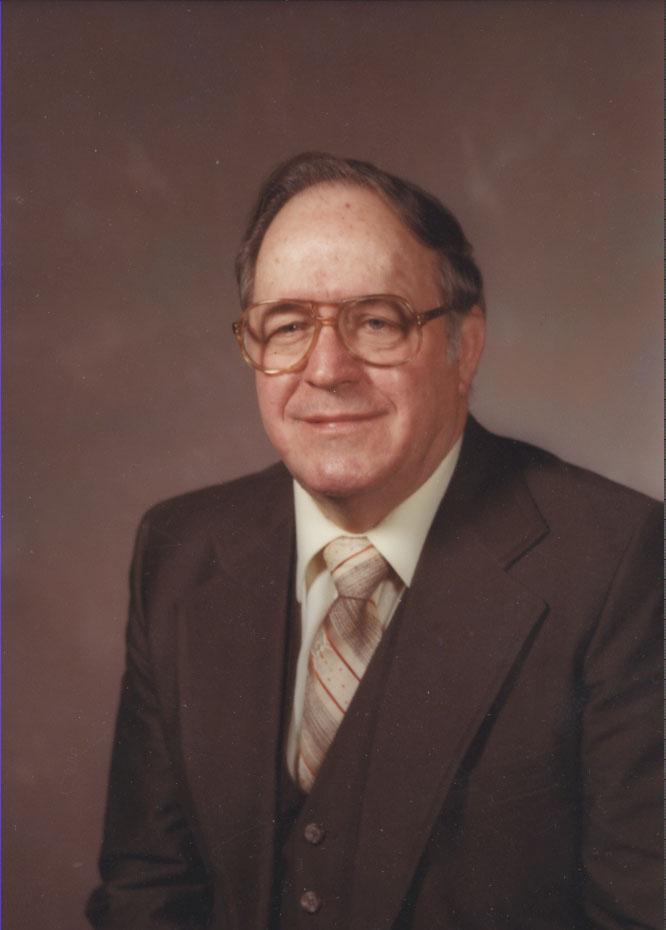Ellsworth  Bennett