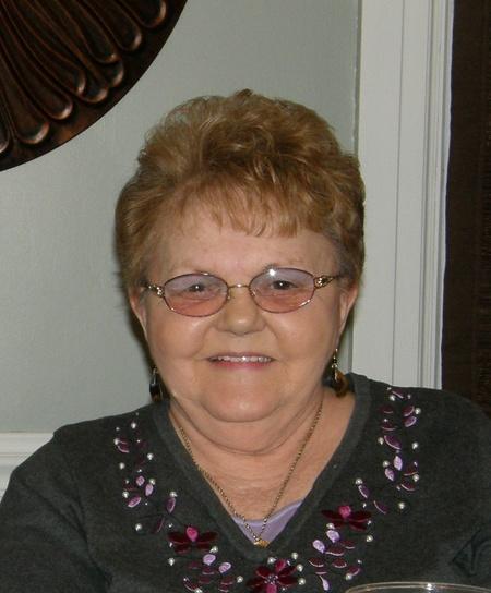 Joann Elizabeth Zechmeister