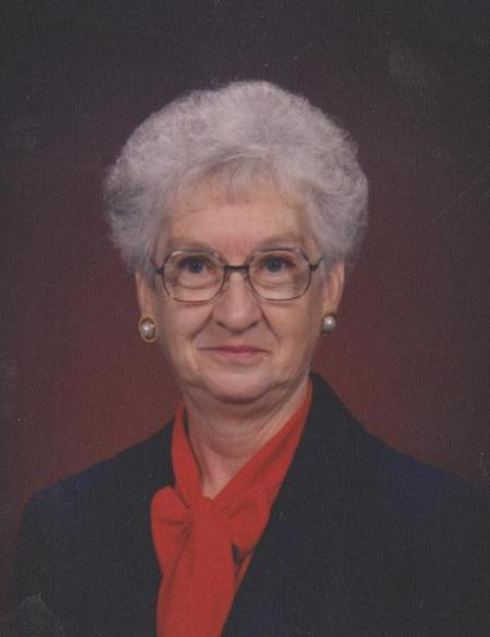 Doris  J. Harman
