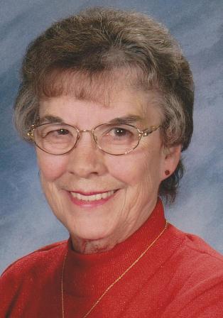 Barbara Ann Elden