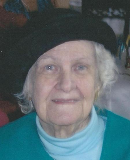 Martha  A. Fisher