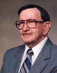 Rev. Palmer  Manson