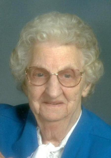 Dorothy M. Kayser