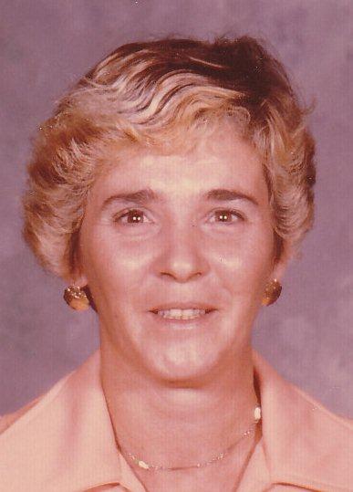 Judith A. Brown
