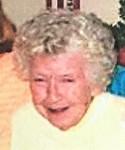 Margaret Grund