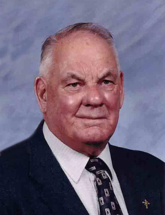 Lawrence  Hanson