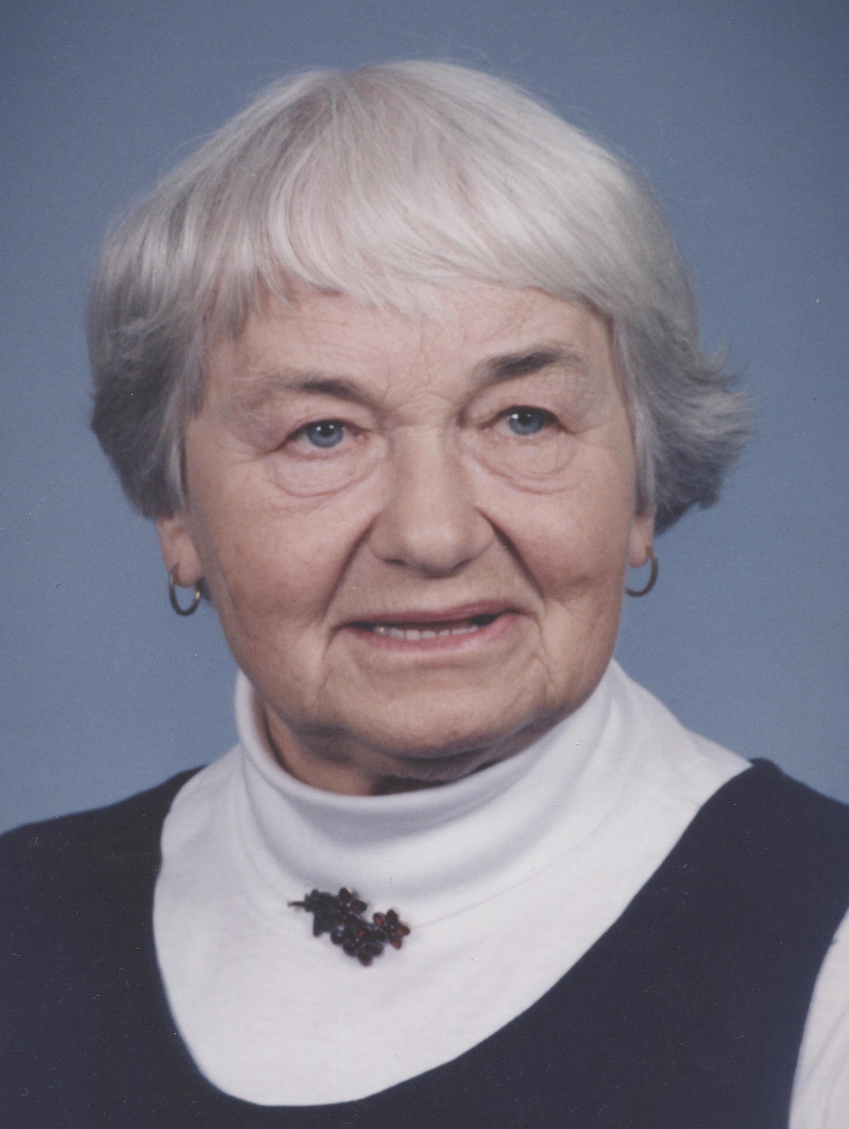 Mila  Horak