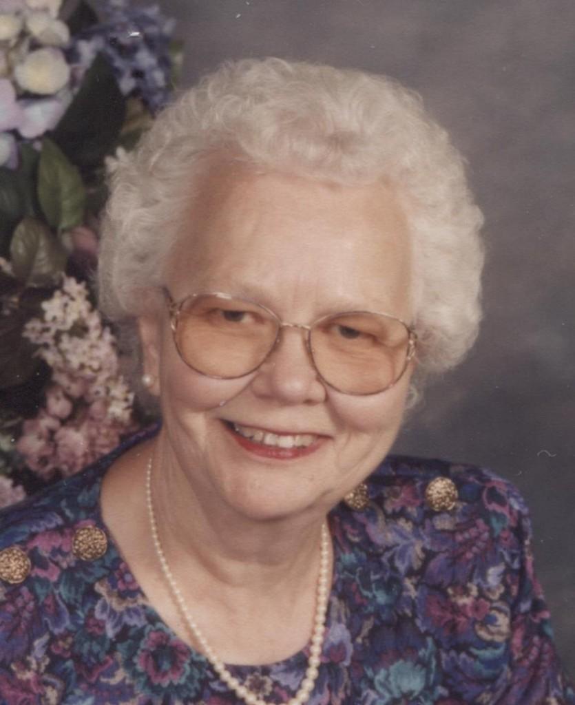 JoAnne E. Segelstrom