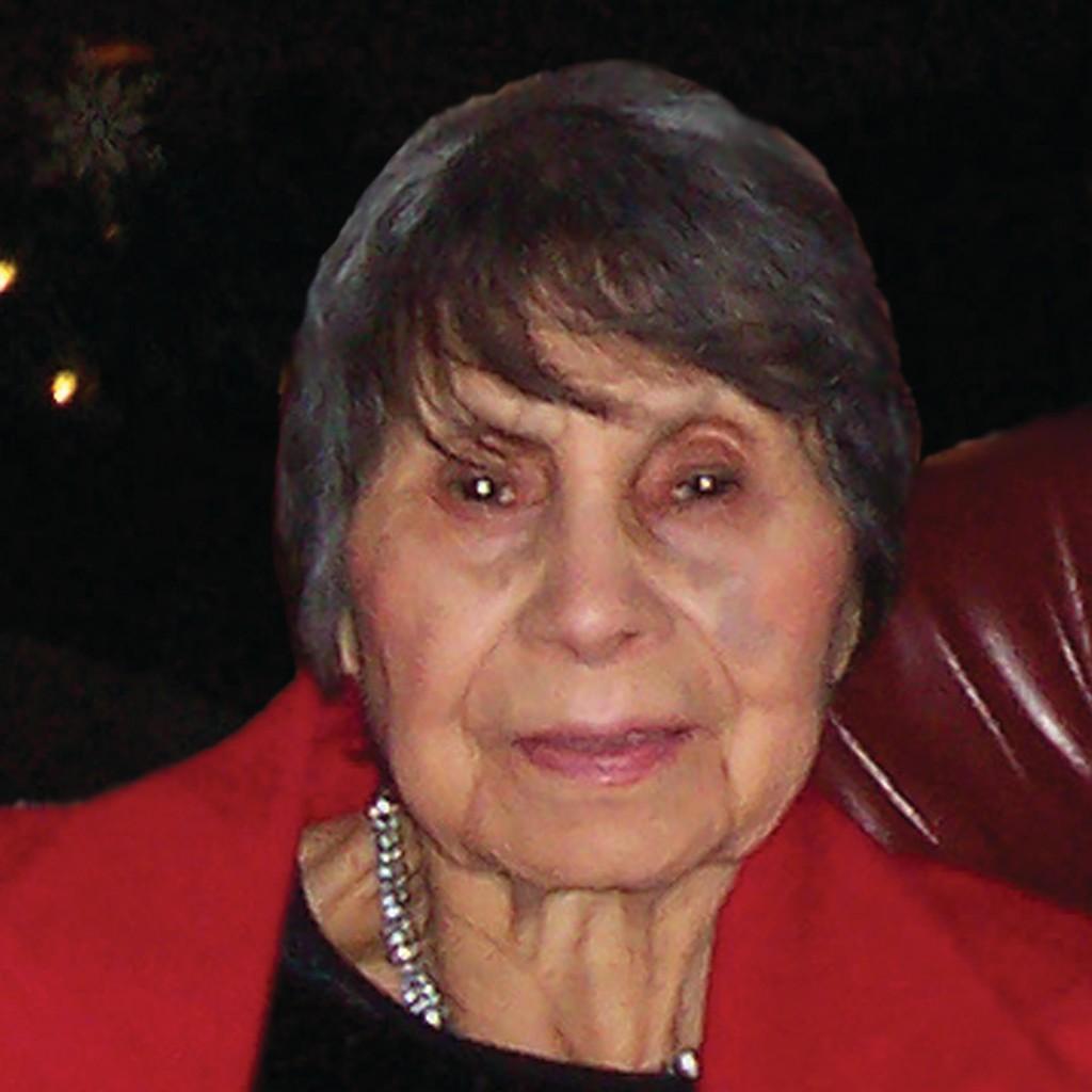 Mary P. Mercado