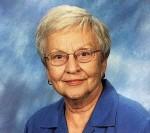 Margaret Bertelsen