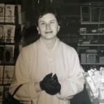 Janet Van Keulen