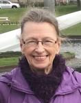 Gayle Albee