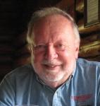 Robert Pike, Jr
