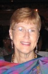 Vivian Errickson