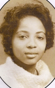 Dorothy Deloris Yancey