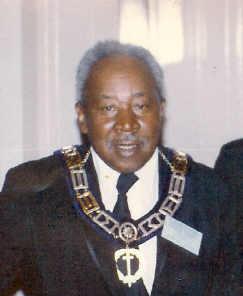 William ''Pat'' Alexander