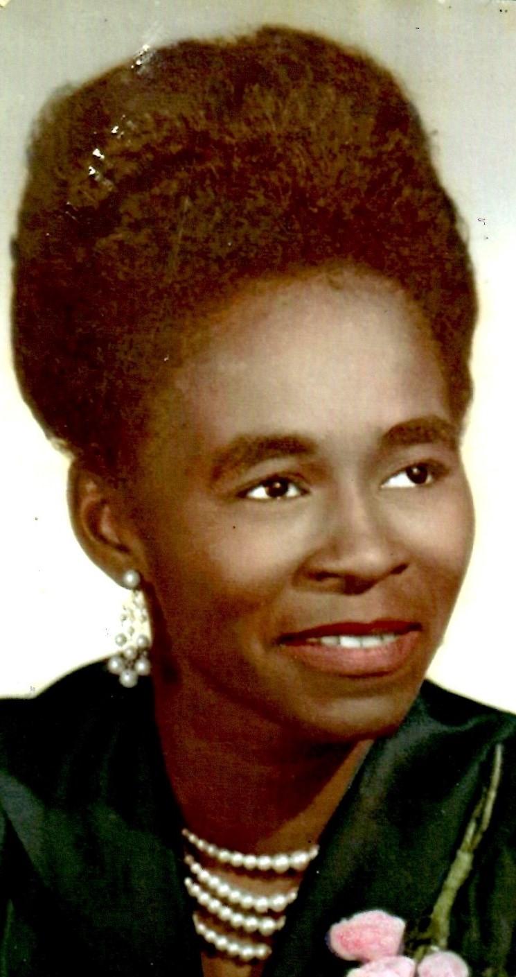 Lula M. Ferguson