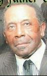 Benjamin Shaw Sr.