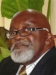 Apostle Donald  Leroy  Rudolph, Jr.