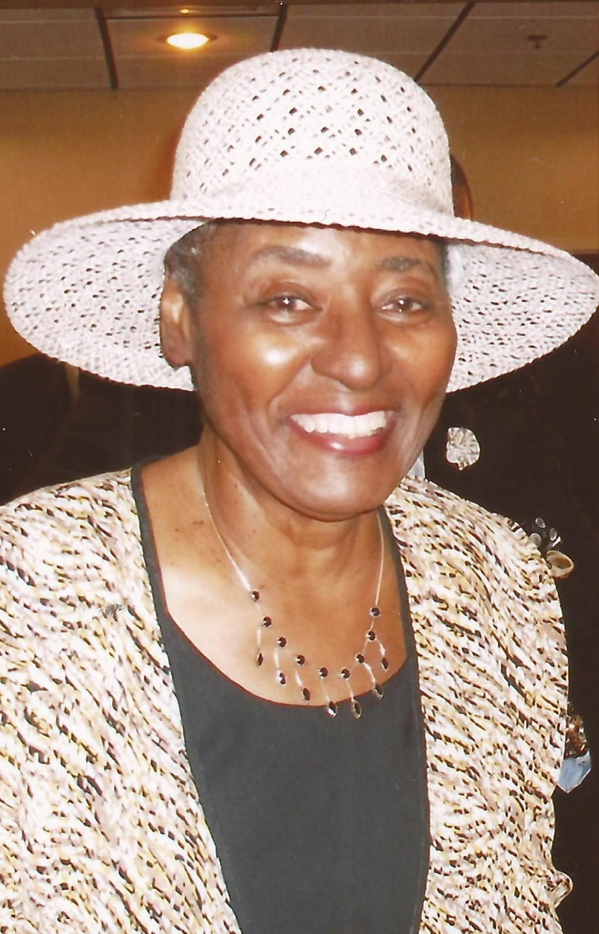 Irene  R. Hansford