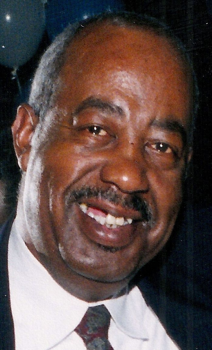 William M. Spruill