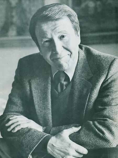 Robert 'Bob' C. Grant