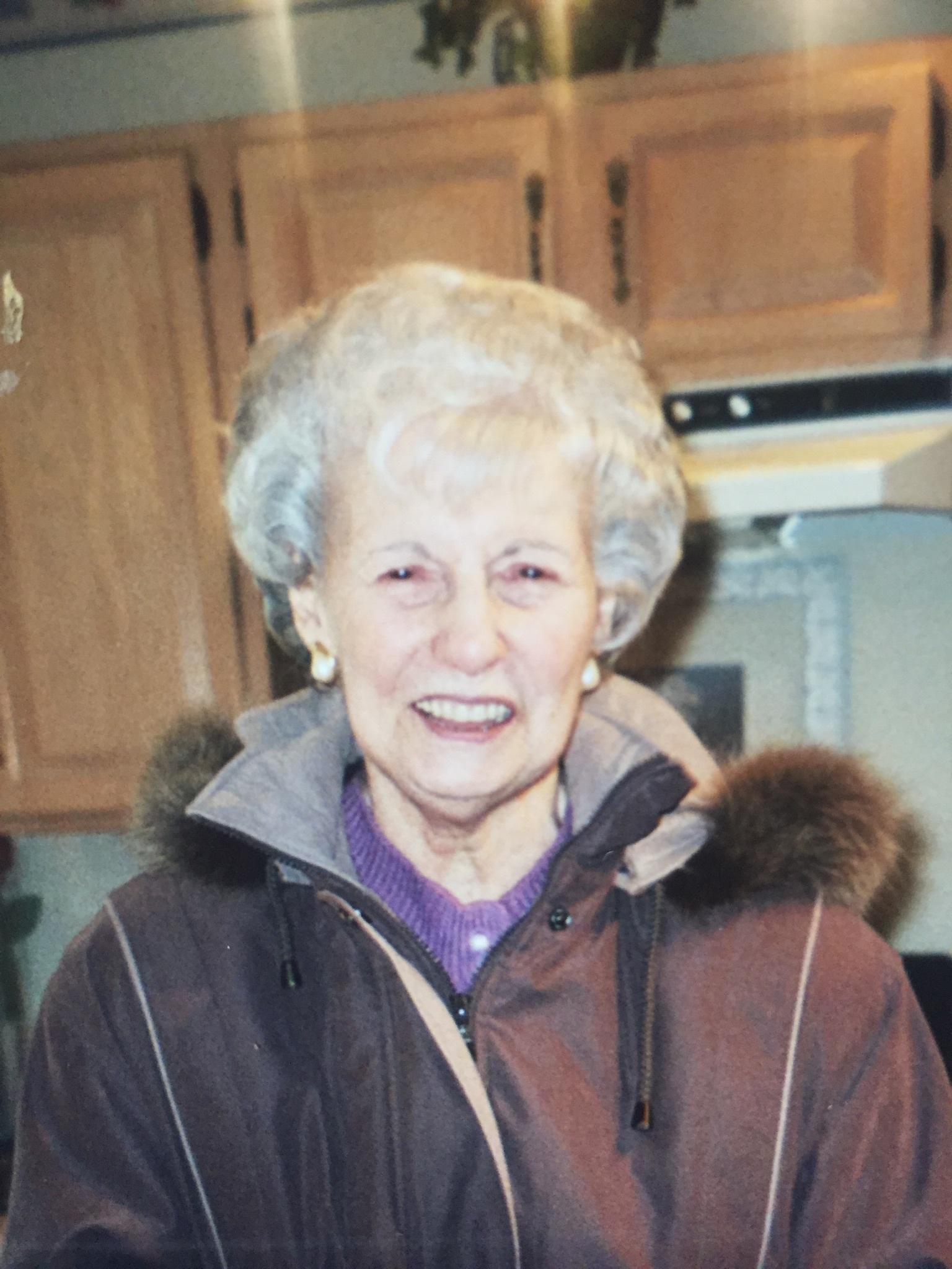Julia M. Palma