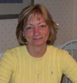 Donna Jean Sandvig
