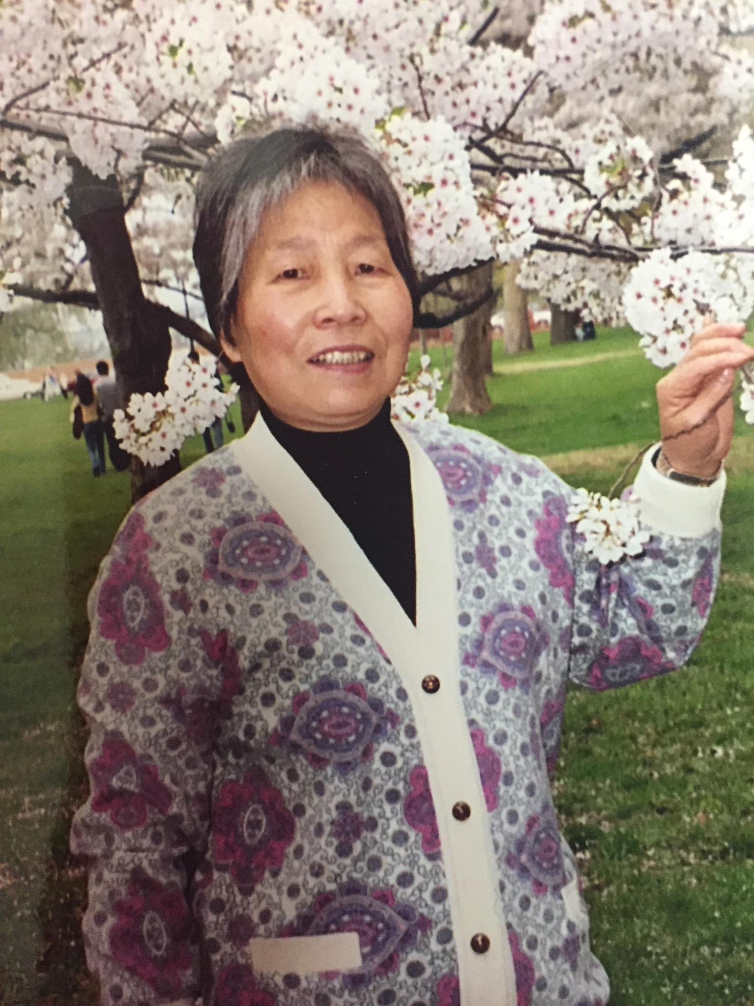 Zhilan  Zheng