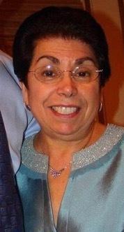 Angela  Grande