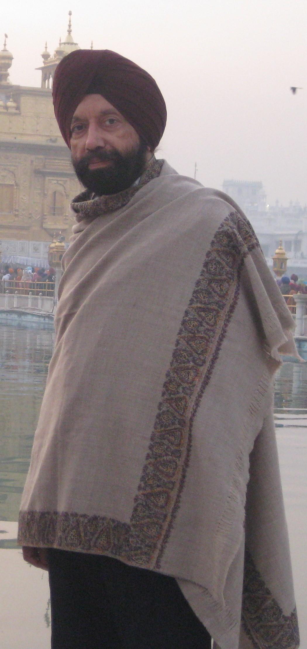 Surendrasingh K. Sardar
