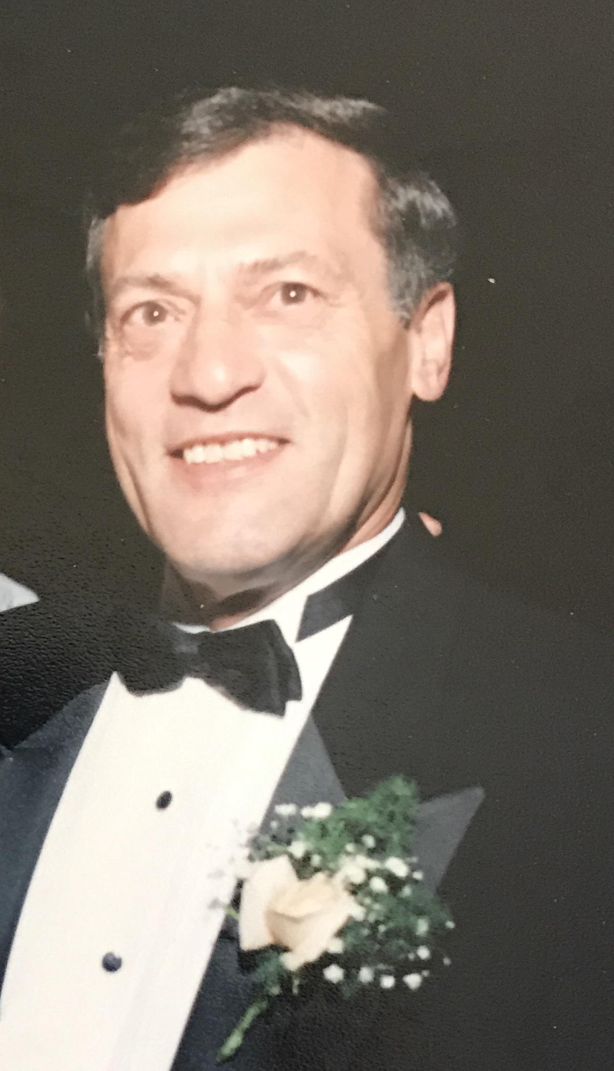 Claudio  Crisafulli Sr.