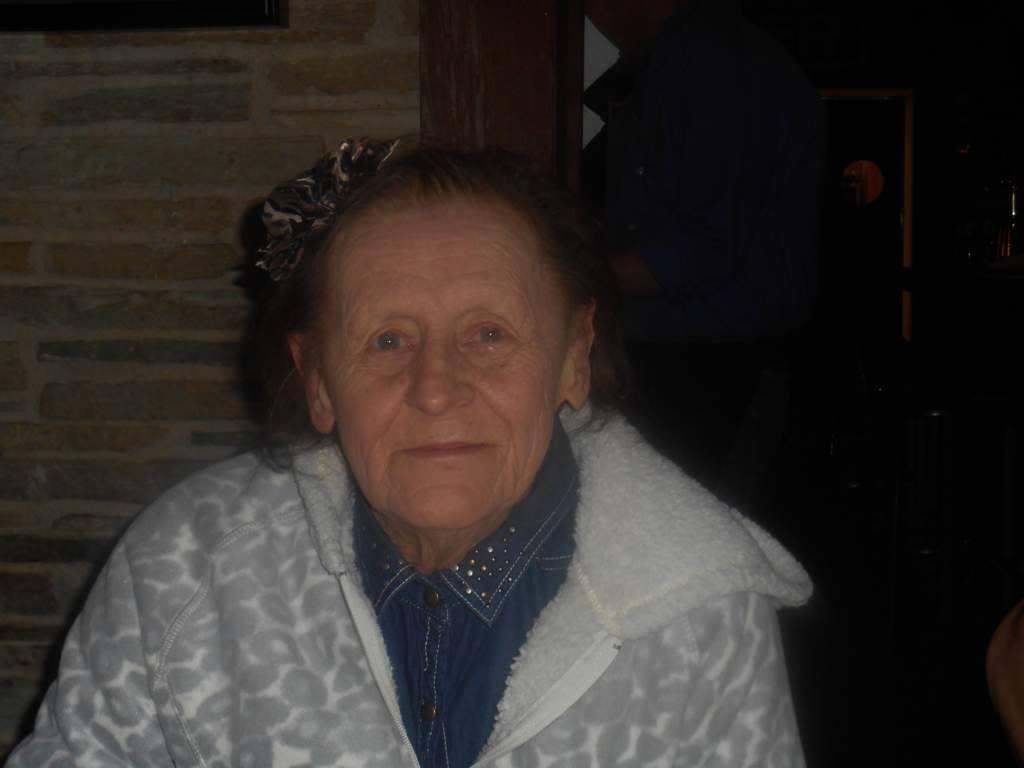 Dorothy  Ciancio