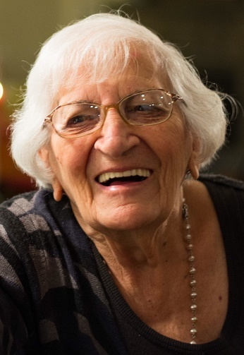 Marie G Dellipoali