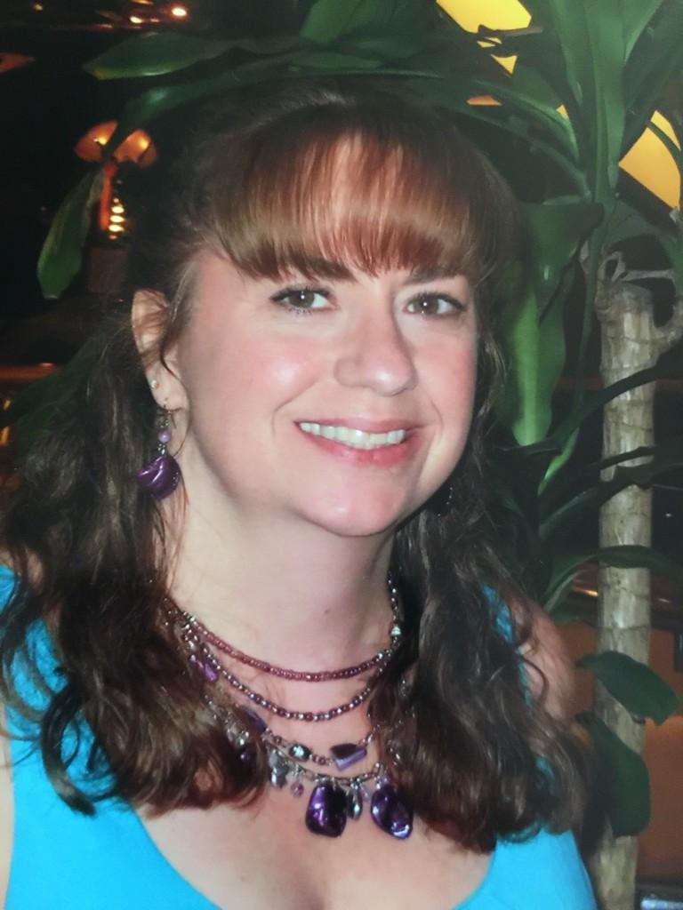 Michelle  Ferrante