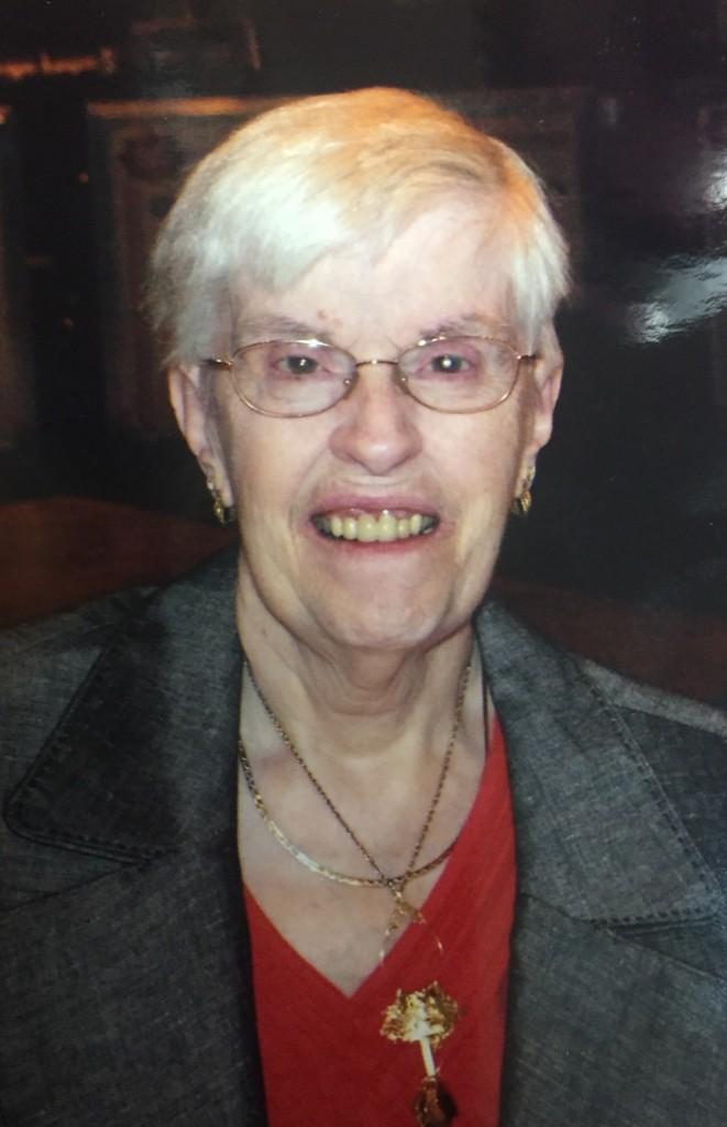 Catherine G Huzinec