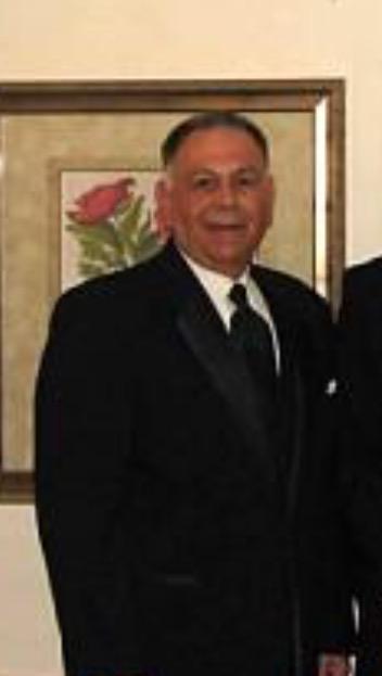 John M. DeDomenico