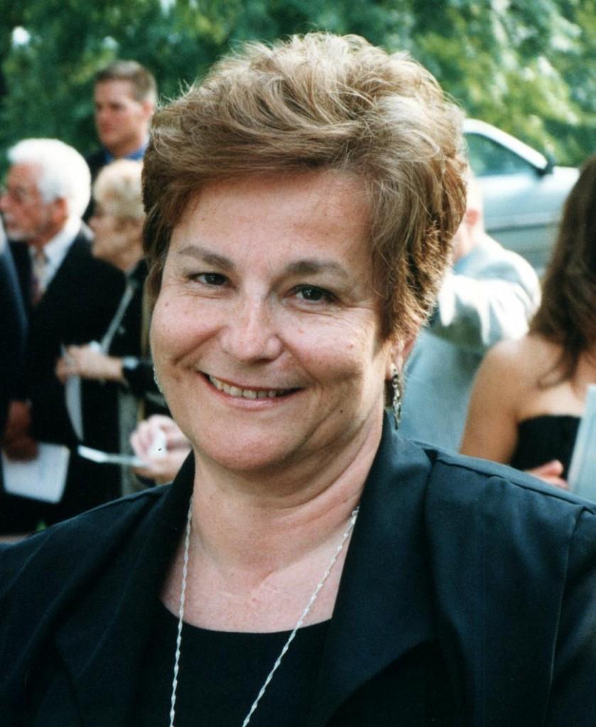 Jane  Romasz