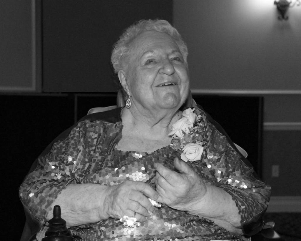 Anne C. Stone