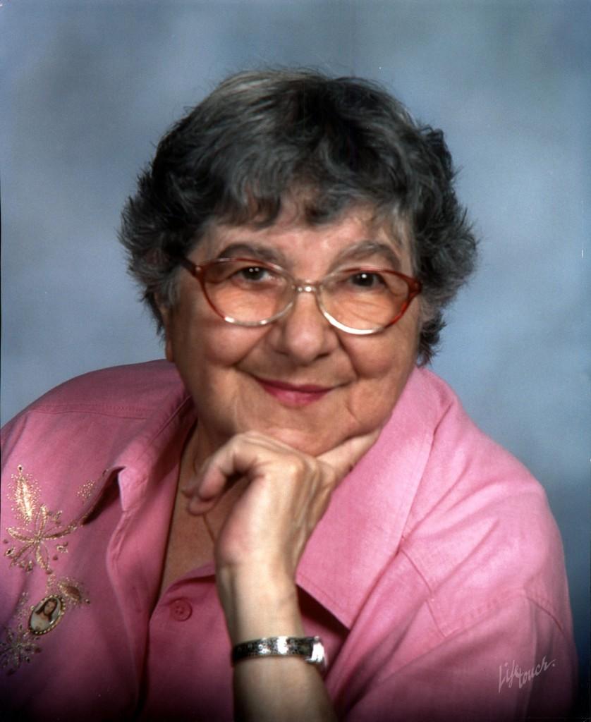 Angela F. Schmitt