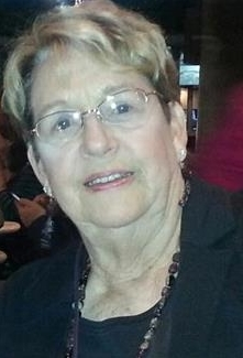 Betty C. Constantine